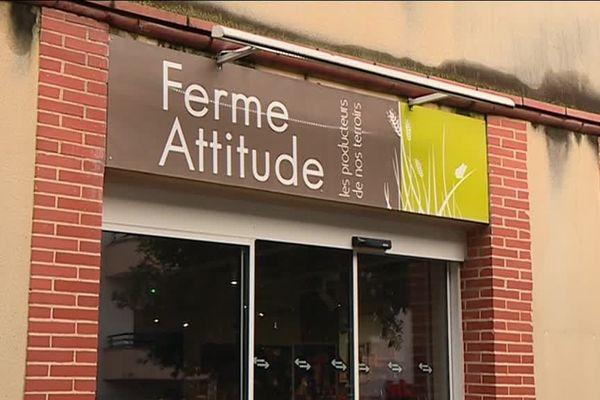 """""""Ferme Attitude"""" a été créée à Toulouse en 2011."""