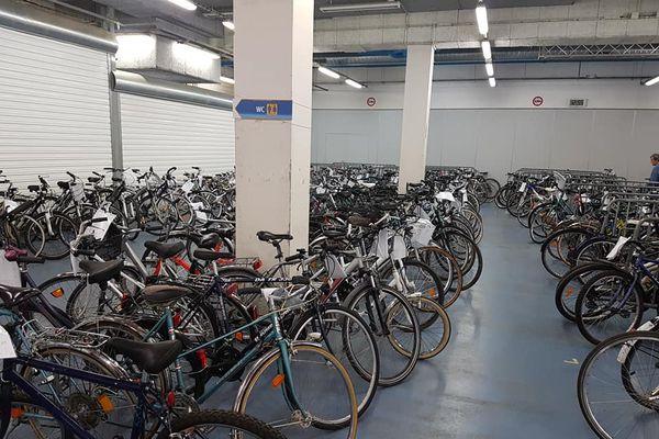 Une bourse aux vélos sera organisée à la halle du marché de Neudorf le 21 mars à Strasbourg.