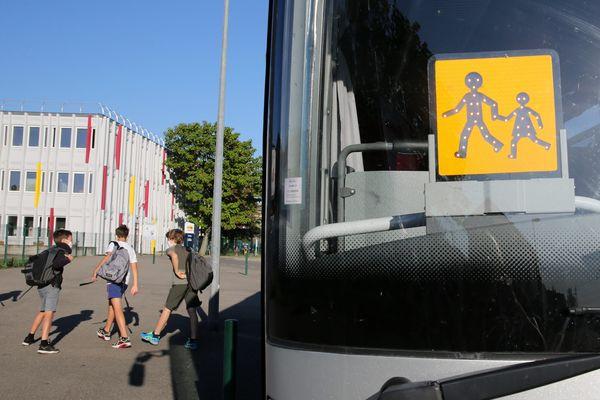 Rejoindre son établissement scolaire le lundi 6 septembre s'annonce compliqué pour certains élèves du Bas-Rhin. L'intersyndicale de la CTBR a déposé un préavis de grève qui s'annonce très suivi.