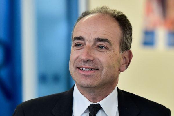 Jean-François Copé en 2017 (illustration).