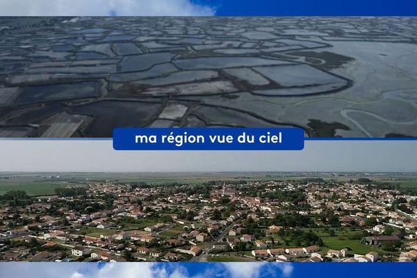 La Côte d'Amour et Saint-Michel-en-l'Herm