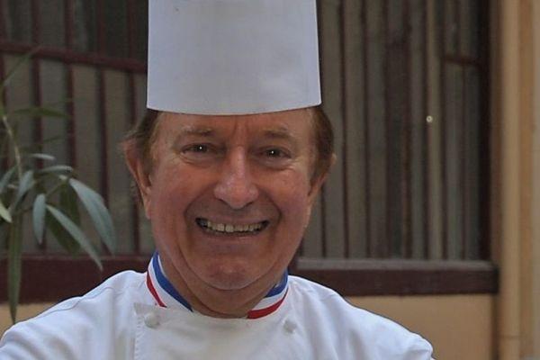 Roger Jaloux, un des pilliers de la maison Bocuse est décédé moins d'un an après Monsieur Paul