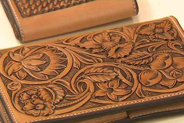 Le cuir, une filière qui se porte bien en Dordogne Limousin Poitou Charentes
