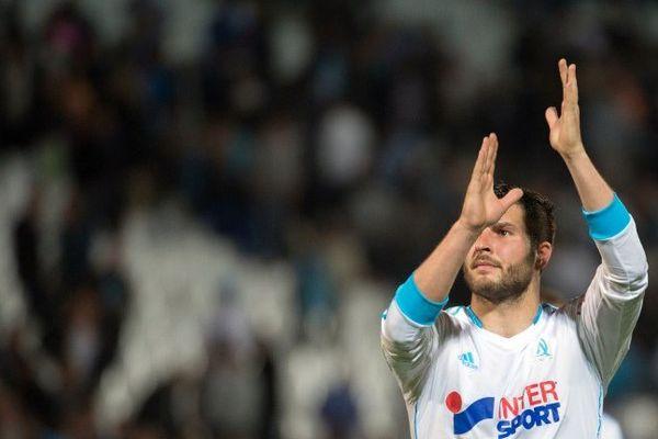 """Pour André-Pierre Gignac, ce match contre Bordeaux c'est """"quitte ou double""""."""