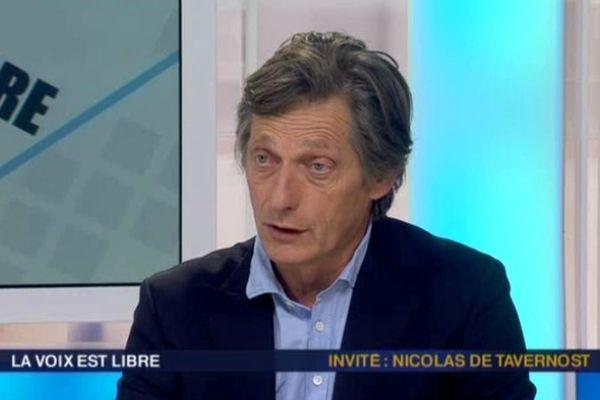 Le patron des Girondins de Bordeaux a confié ses impressions sur le début de saison de son club à La Voix Est Libre