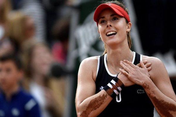 Alizé Cornet affrontera Venus Williams (n°9) au 3ème tour des internationaux de Roland Garros