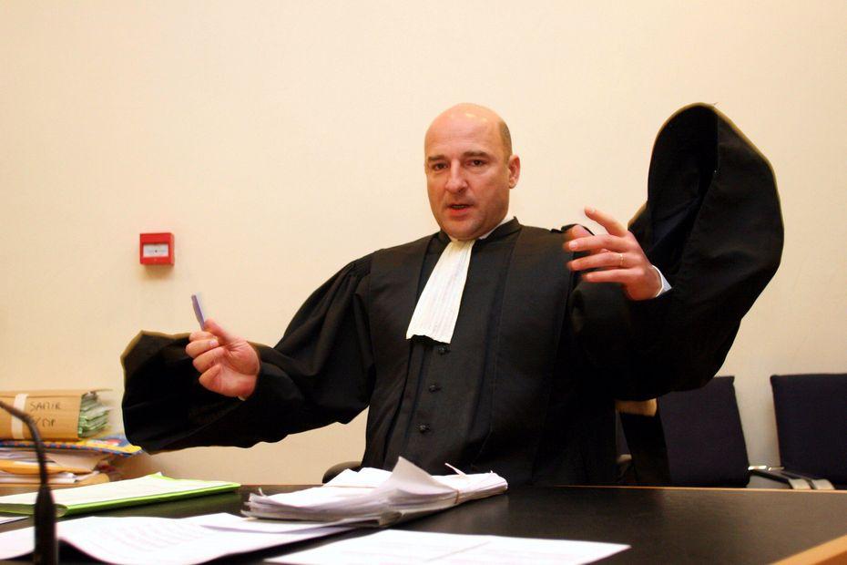 L'ancien procureur de la République de Bastia Nicolas Bessone nommé directeur général de l'AGRASC