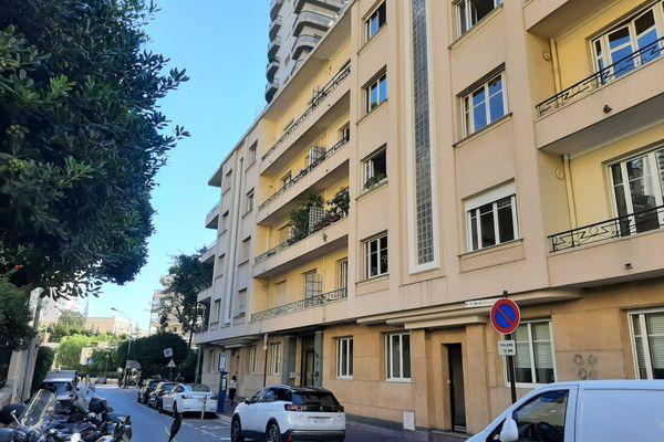 Caudry, une ville du nord de la France, se retrouve héritière d'un immeuble situé dans cet immeuble de Monaco. La commune va mettre en vente ce bien.