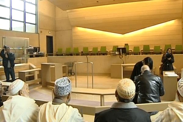 Le procès du tireur de la mosquée a débuté ce mercredi au Mans