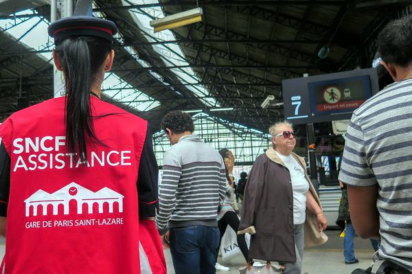 Grèves : quel trafic SNCF en ce lundi 9 décembre en Normandie ?