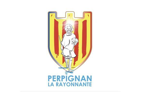 Présenté mardi 29 mars 2020, le nouveau logo de Perpignan crée la polémique.