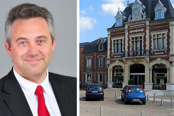 Joachim Moyse (PCF) élu au 1er tour