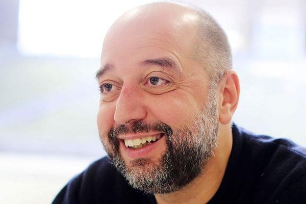 Gerard Lopez à Londres en décembre dernier.