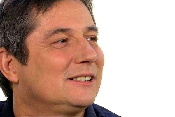 Christophe Maréchal (entraîneur du CDB)
