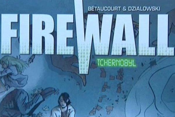 Firewall de Xavier Bétaucourt et Dzialowski