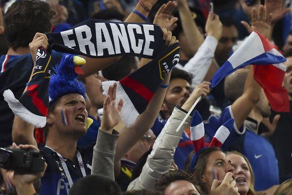 L'équipe de France affronte la Croatie, dimanche 15 juillet à 17 heures, en finale de la Coupe du Monde de football.