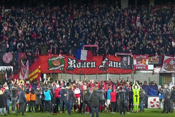 Avec la nouvelle direction du club le FCR aura t'il des relations plus apaisées avec ses supporters ?