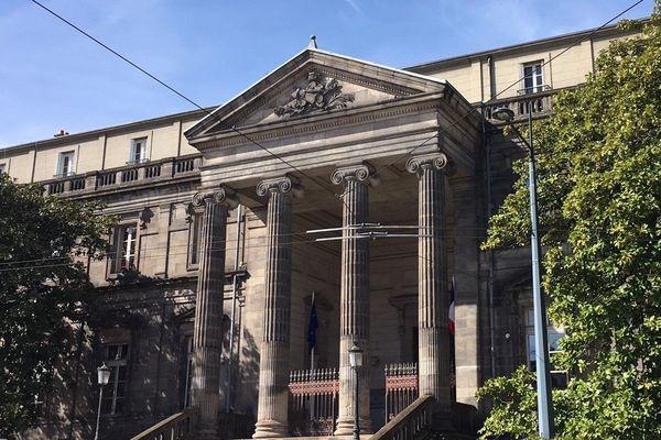 Ouverture du procès en appel du tireur de Bussière-Dunoise à la Cour d'Assises de la Haute-Vienne