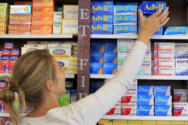 Un accès rapide à une pharmacie est considéré comme indispensable par les habitants d'ALPC