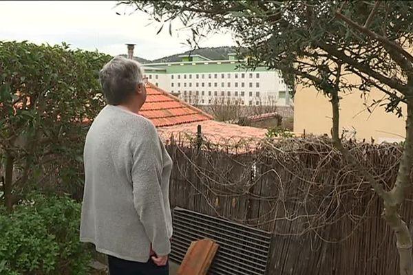 Marseille : les riverains des Baumettes 2 excédés par les nuisances sonores
