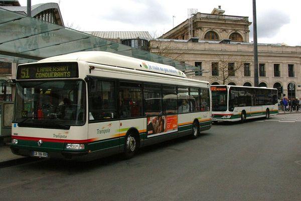 Un chauffeur de bus de Keolis, sous-traitant de Transpole, est mis en examen pour agressions sexuelles sur mineurs.