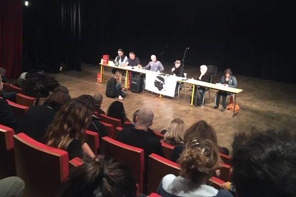 La première réunion du collectif Massimu Susini, mardi 17 décembre dernier à Corte, avait réuni près de 200 personnes