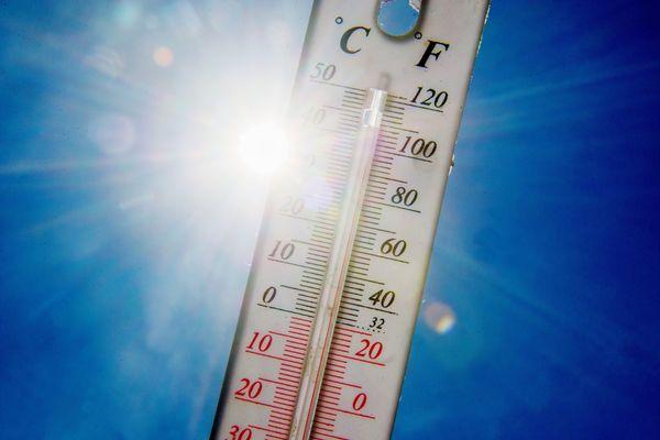 Un record de chaleur a été battu en Alsace en ce mois de mars.