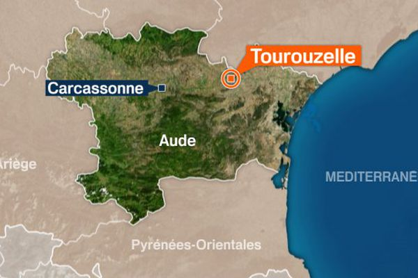 Tourouzelle (Aude)