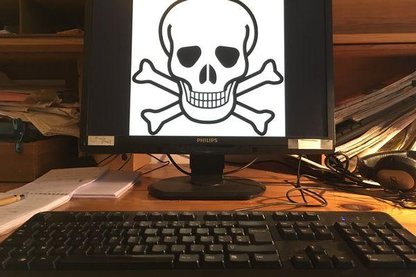 Les cyberattaques se sont multipliées dans les CHU depuis le début de la pandémie.