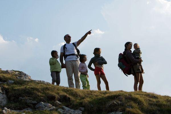 Depuis le 1er juin, les CTA-CODIS de Haute-Corse a reçu 53 demandes de secours en montagne.
