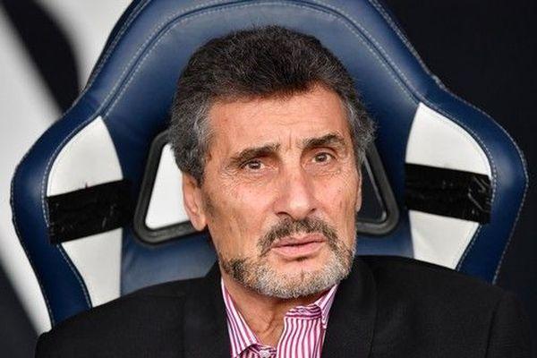 Mohed Altrad président du MHR