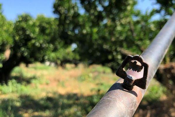 Le surpresseur permettra d'alimenter les régions pauvres en eau