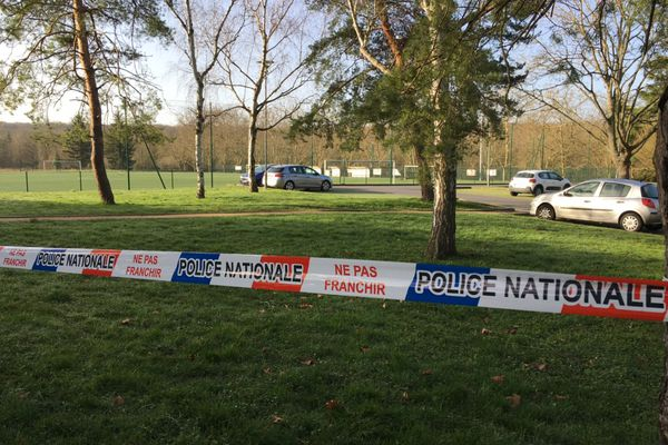 Un adolescent de 14 ans est décédé hier suite à une rixe au niveau de la piscine municipale de Boussy-Saint-Antoine. Crédit : France 3 Paris Île-de-France