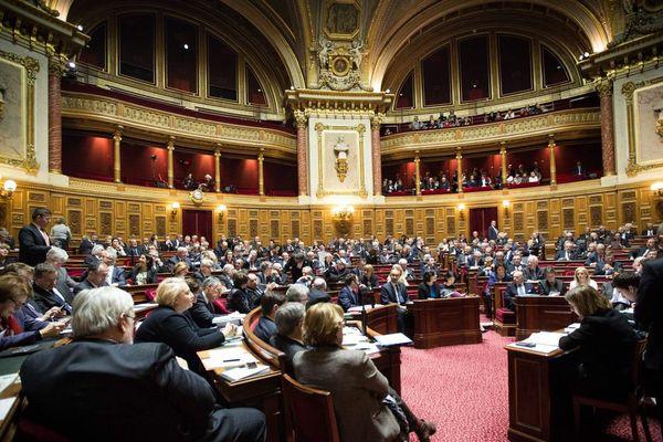 Le sénat a rejeté l'article de loi qui pourrait conférer le statut de Métropole à Orléans