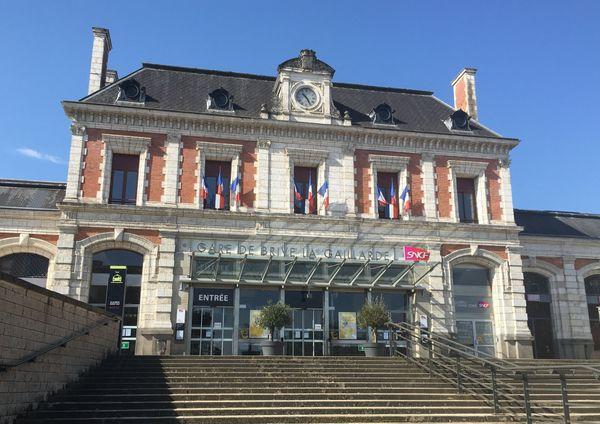La gare de Brive va rouvrir lundi 11 mai, après près de deux mois de fermeture.