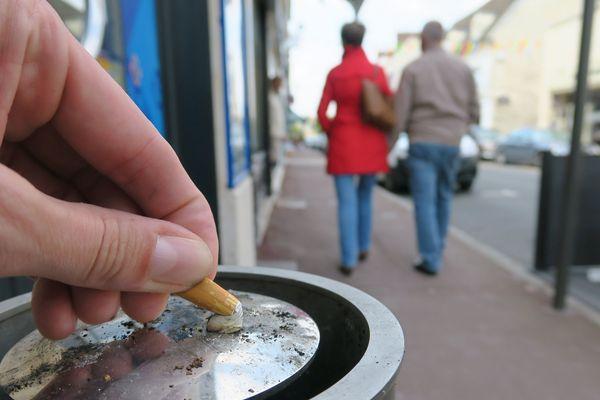 L'étude du CHU veut montrer l'impact de l'arrêt du tabac sur la fertilité masculine.