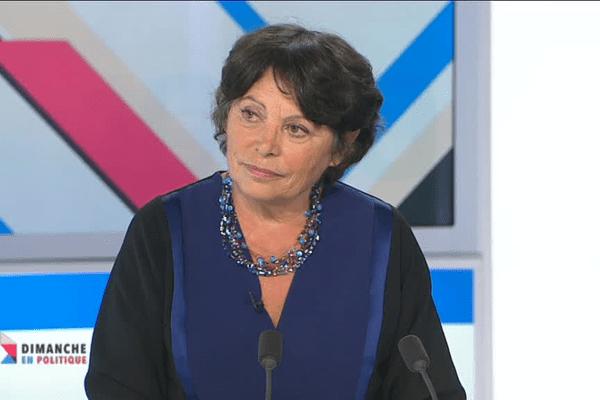 Michèle Rivasi - Dimanche en Politique