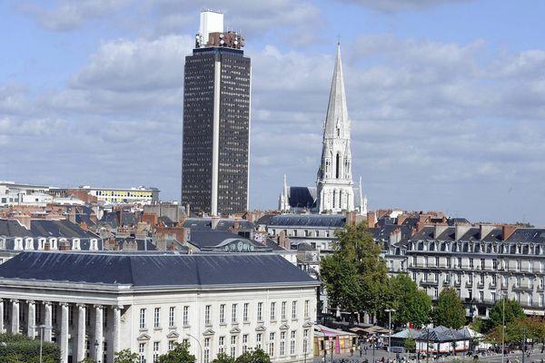 La métropole de Nantes a voté 33 engagements en faveur de la transition énergétique.