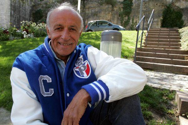L'entraîneur d'Ophélie Claude-Boxberger, Alain Flaccus, a accordé un entretien au journal L'Est Républicain.
