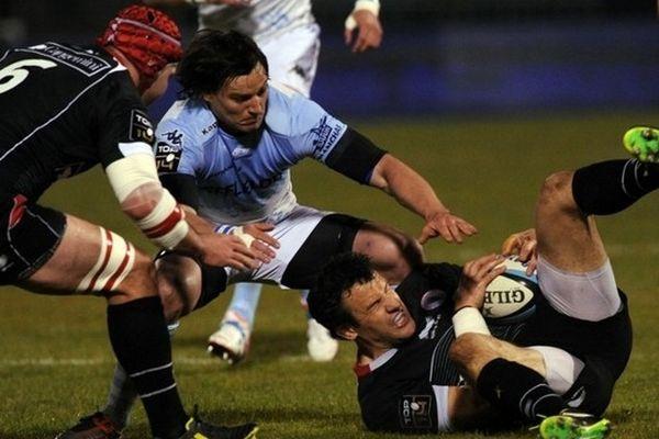 Le dernier Derby-Basque le 1°mars dernier s'était soldé par un match nul (6-6)