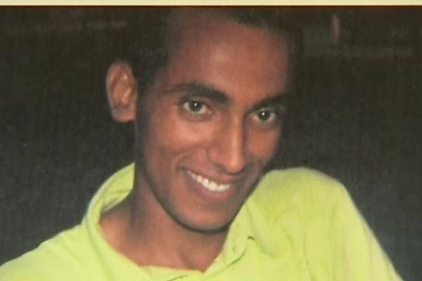 Haïssamou avait 26 ans lorsqu'il a été abattu par les Djihadistes