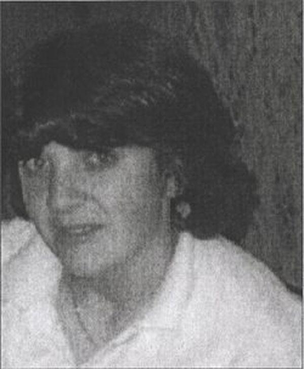 Sylvie Aubert tuée en 1986 en Saône-et-Loire.