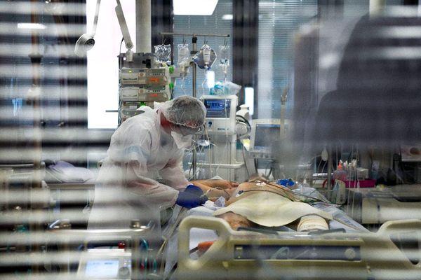 Des patients pourraient être transférés à l'hôpital d'Orléans. Photo d'illustration