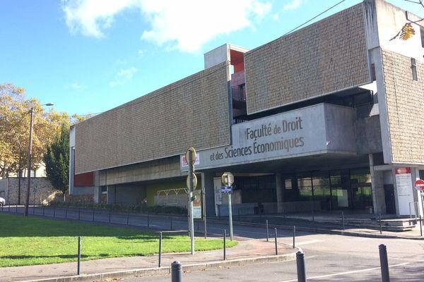 Une rentrée forcement pas comme les autres se dessine à l'Université de Limoges.