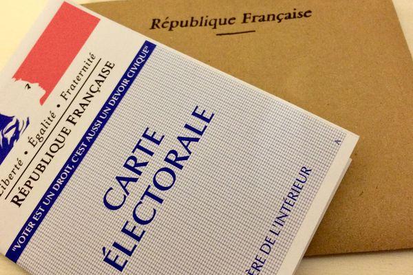 L'Ardèche est le département qui enregistre un des meilleurs taux de participation en France au premier tour des Municipales du 15 mars 2020