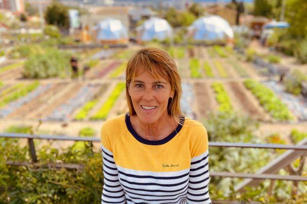 Pour la rentrée 2021, les Chroniques Méditerranéennes et Nathalie Simon vous emmènent découvrir un Marseille tourné vers l'environnement, un Marseille Vert !