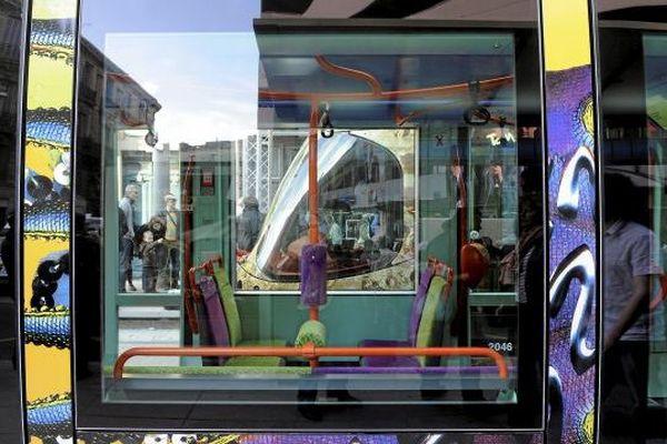Des perturbations sont à prévoir sur le tram de Montpellier pour la rentrée.