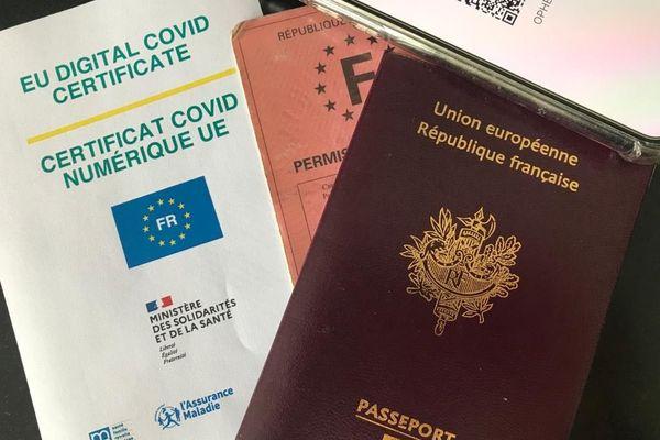 Disponible depuis le 25 juin, le pass sanitaire entre en vigueur ce jeudi 1er juillet. Quels changements pour vos déplacements en Europe ? #OnvousRépond.