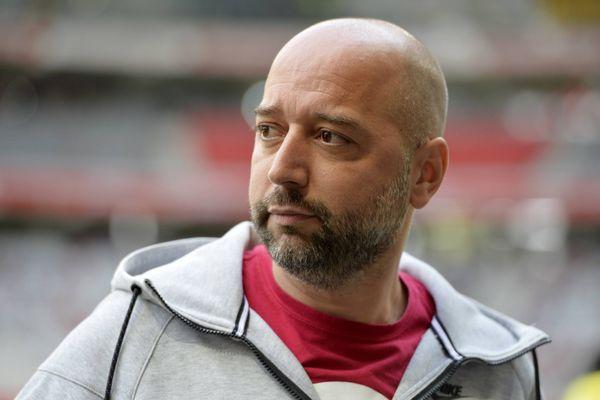 """Le président du LOSC a insisté pour que le club belge garde """"son identité propre""""."""