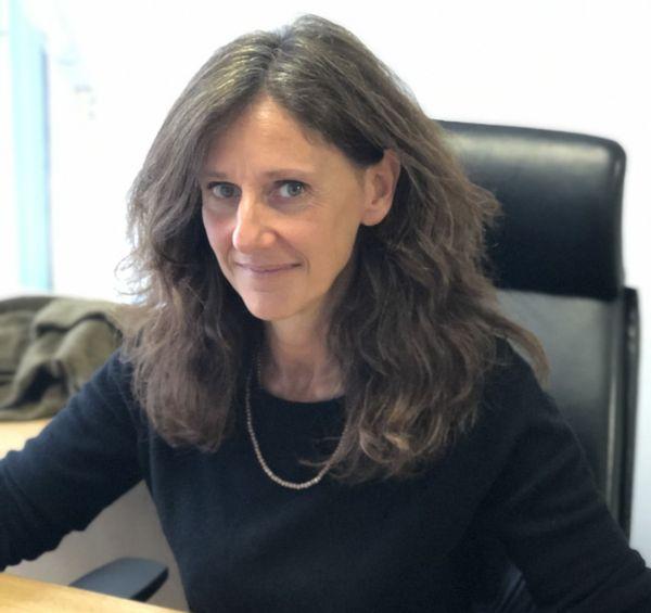 Elise Fajgeles: chargée de mission contre les discriminations et la haine en ligne à la DILCRAH